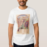 The Works of Virgil with Commentary by Servius T-shirt