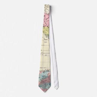 The World 1891 Neck Tie