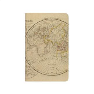 The World 3 Journal