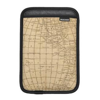 The World 4 Sleeve For iPad Mini