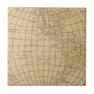 The World 4 Tile