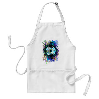 The_World Adult Apron