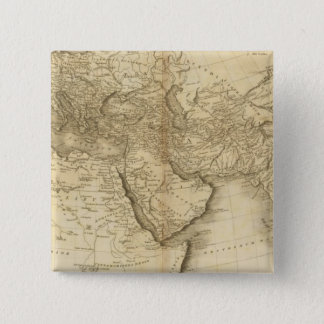The World as known to the Ancients Button