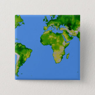 The World Button