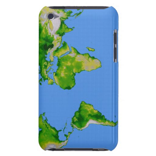 The World iPod Touch Covers