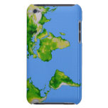 The World Case-Mate iPod Touch Case