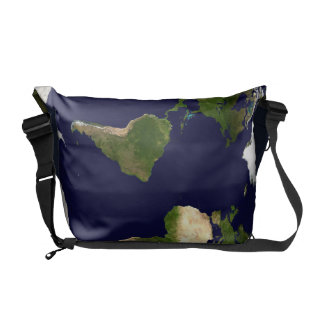 The World Courier Bag