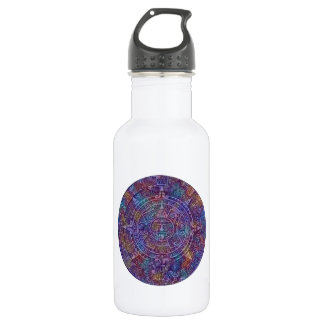The World Ended, but I'm still there Stainless Steel Water Bottle
