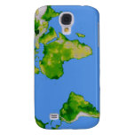 The World Galaxy S4 Cover