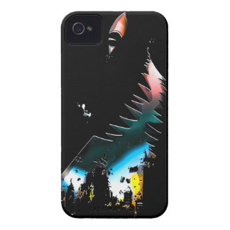 The World Grows Smaller Cosmic Energy iPhone 4/4S iPhone 4 Case
