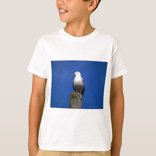 The World I See T-Shirt