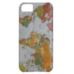 The world in your hand case for iPhone 5C