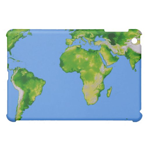 The World Cover For The iPad Mini