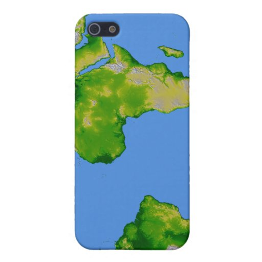 The World Covers For iPhone 5