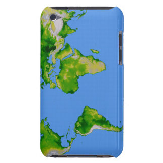 The World iPod Touch Case