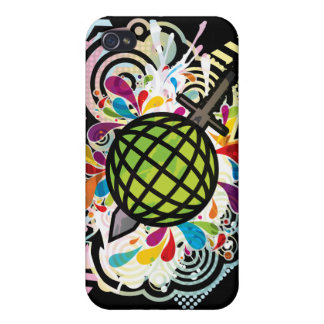 THE_WORLD_IS_MINE CASE FOR iPhone 4