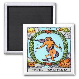 The World Magnet