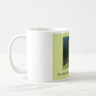 The World Needs...Inspirational quote Coffee Mug