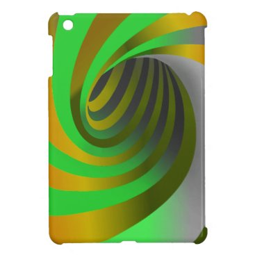 The world of black hole case for the iPad mini