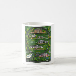The World of Blueberry Lane: Coffee Mug