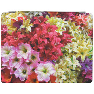The World of Flowers iPad Smart Cover