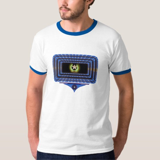 The world of Improvement T-Shirt