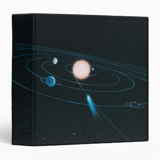 The World of the Inner Solar System Binders