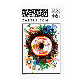 The_World Stamp