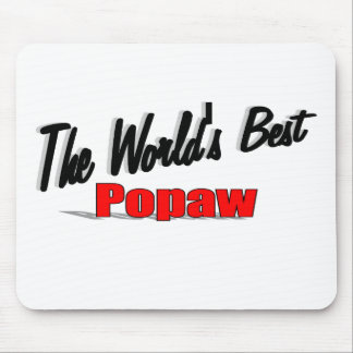 The World s Best Popaw Mouse Pads