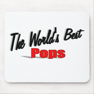 The World s Best Pops Mousepads