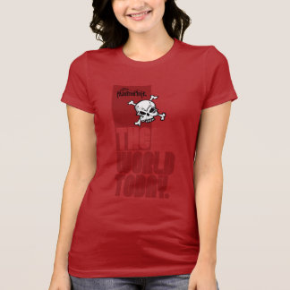 The World Today T-Shirt
