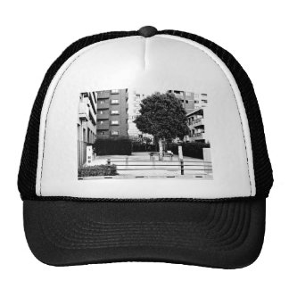"""The world top modern art akagi Japanese today art Trucker Hat"