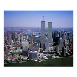 The World Trade Center Poster