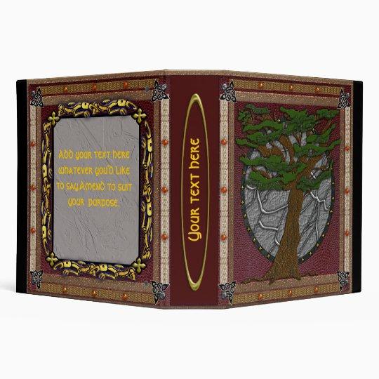 the world tree binder