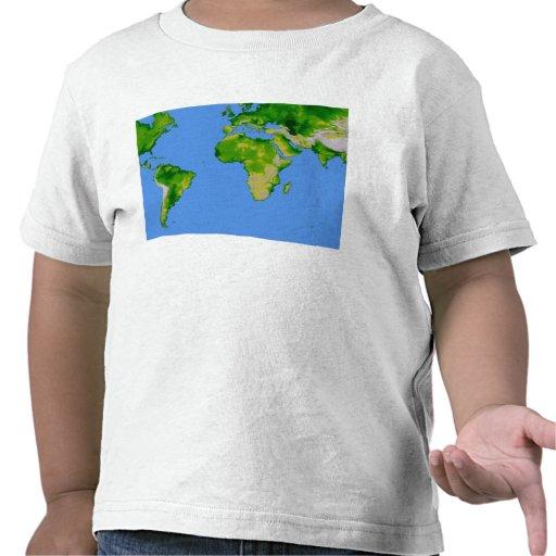 The World Shirts
