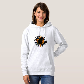 The World Was Wide Enough Hoodie
