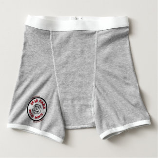 The world's best & most inspirational boxer shorts
