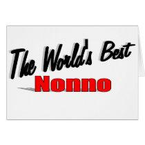 The World's Best Nonno