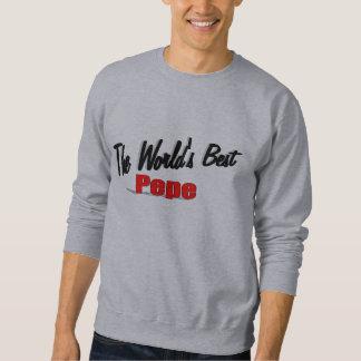 The World's Best PePe Sweatshirt