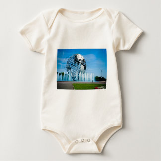 The Worlds Fair Baby Bodysuit