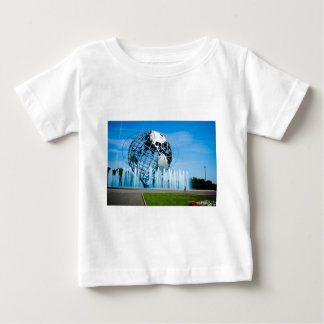 The Worlds Fair Baby T-Shirt