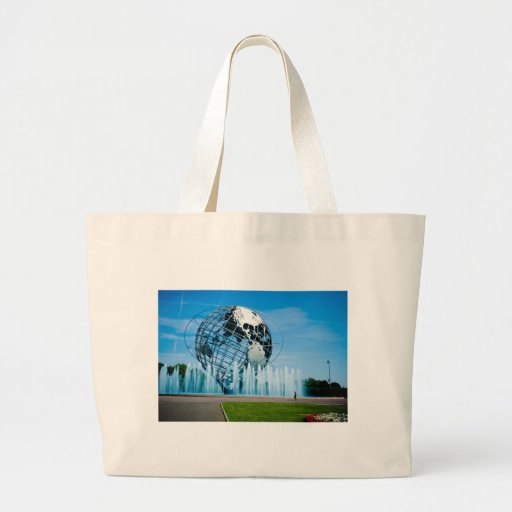 The Worlds Fair Canvas Bags