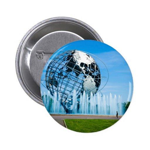 The Worlds Fair Buttons