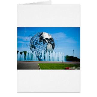 The Worlds Fair Card