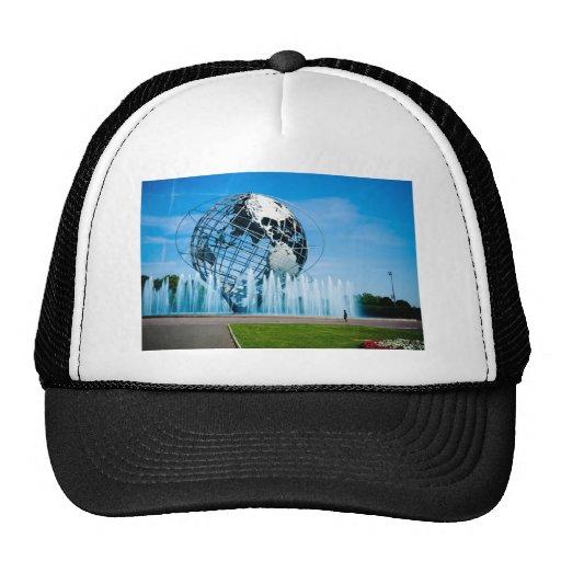 The Worlds Fair Trucker Hats