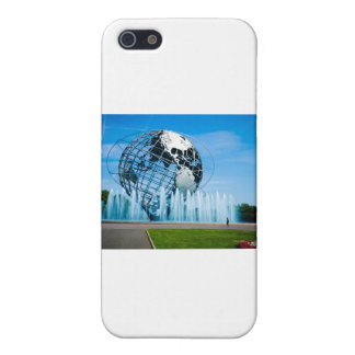 The Worlds Fair iPhone SE/5/5s Case