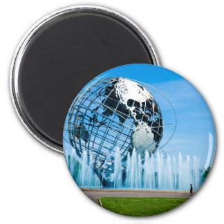 The Worlds Fair Fridge Magnets