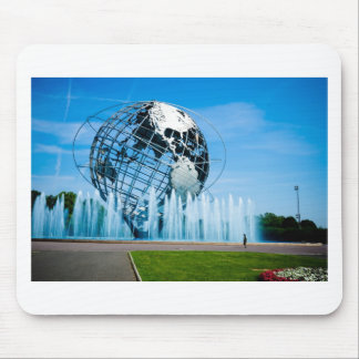The Worlds Fair Mouse Pad