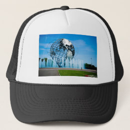 The Worlds Fair Trucker Hat