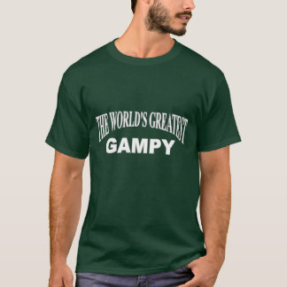 The World's Greatest Gampy T-Shirt